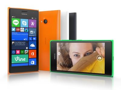 Фронтальные камеры SelfiPhone Lumia