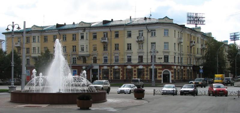 Туристическое Кемерово