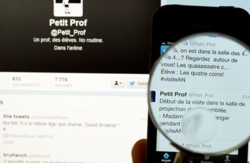 Хакеры на страже порядка Twitter