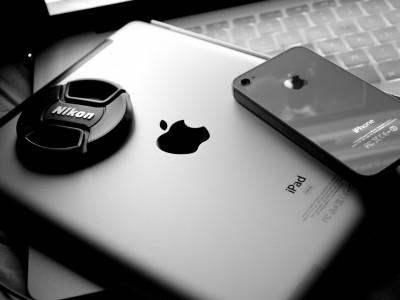 Переход с Android на iPhone