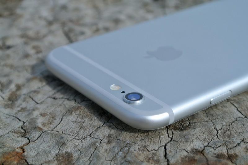 Сравнение себестоимости iPhone 6 и его рыночной цены