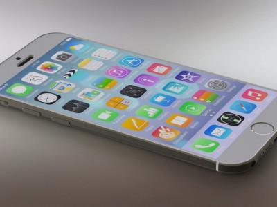 iPhone шпионит за владельцами