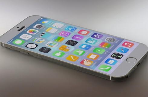 iPhone 6 шпионит за своими владельцами