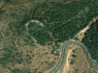 Древняя находка- каменный монумент в Израиле