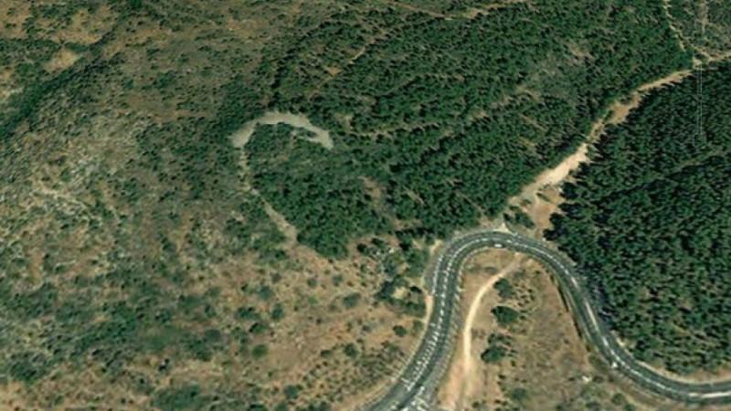 Древний каменный монумент обнаружили в Израиле