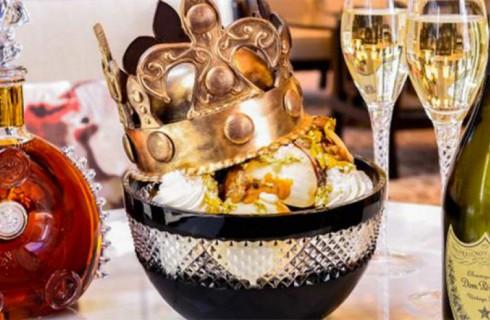 Десерт за 1000 долларов