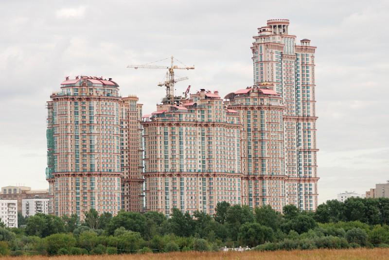 Недорогое арендное жилье — не редкость