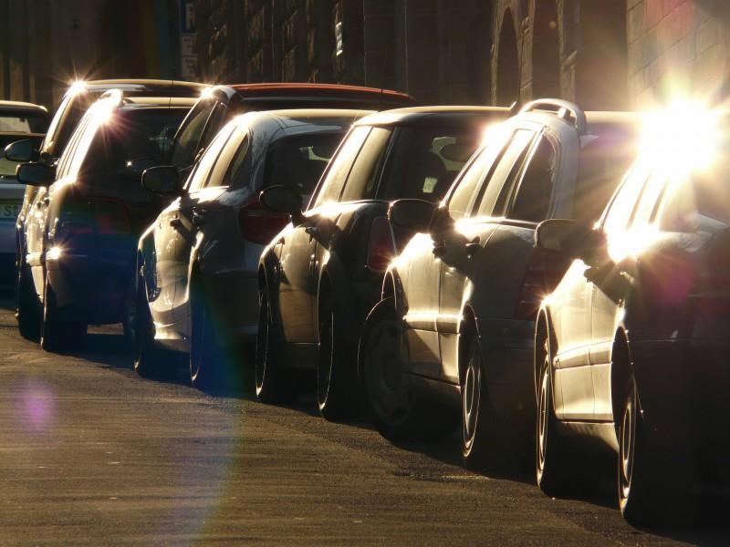 Siri подскажет, где стоит ваш автомобиль