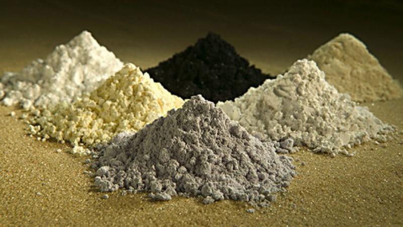 Редкие минералы обнаружили в Афганистане