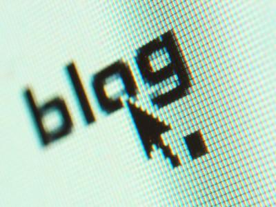 Реестр блогеров