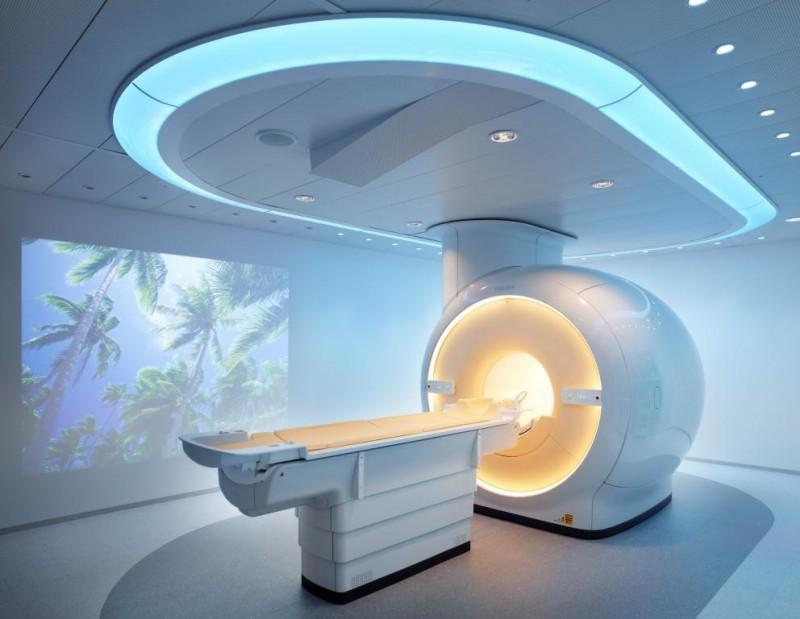 Что представляет собой МРТ шейного отдела позвоночника