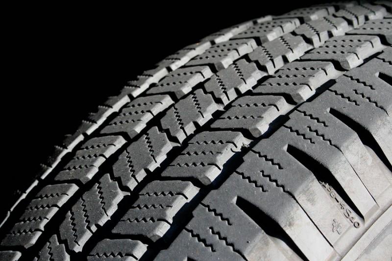 Типы протекторов автомобильных шин