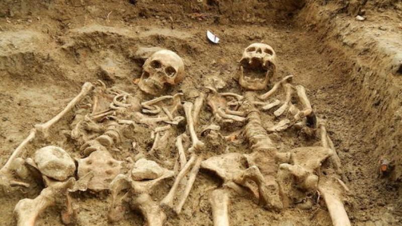 Отношения длиною в 700 лет