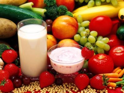 К здоровому питанию  можно быстро привыкнуть