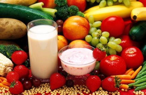 Человеческий мозг легко приучить к здоровому питанию