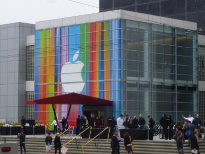 Презентация IPhone 6 от Apple