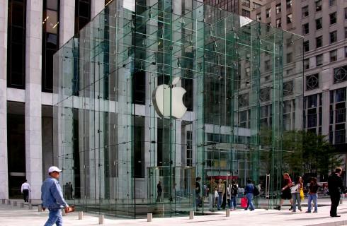Топ-менеджеры компании Apple продали большой объём акций перед официальным релизом iPhone 6 и iOS 8