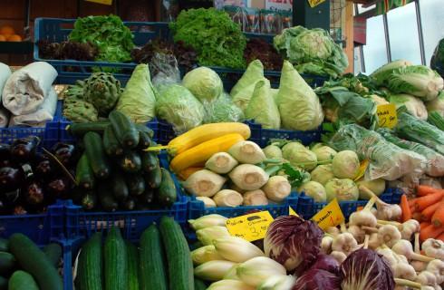 Овощи и фрукты положительно влияют на психическое здоровье человека