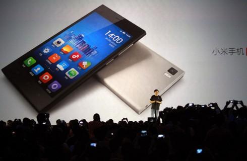 Xiaomi собирается штурмовать российский мобильный рынок
