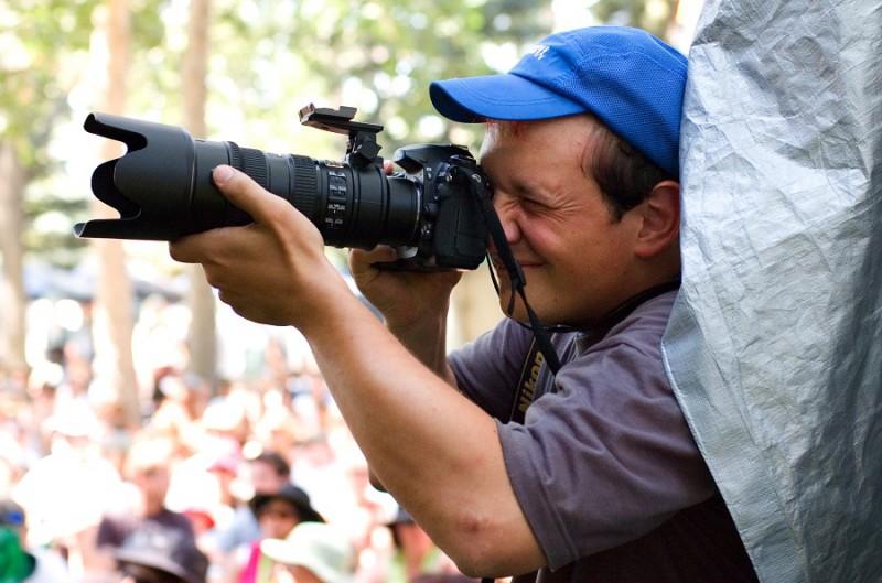 Объявлен лучший фотограф