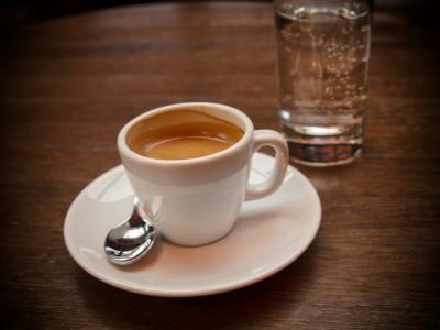 Советы для здоровья : кофе перед сном