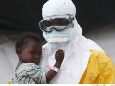 Борьбу с Эбола будут вести активнее