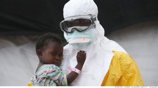 Деньги остановят Эболу