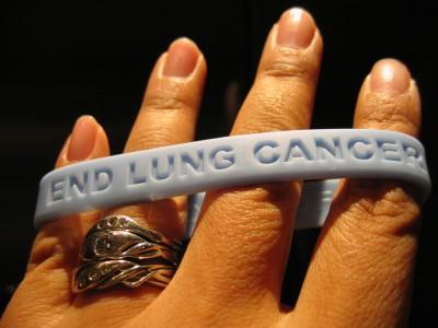 Рак легких – остановите!