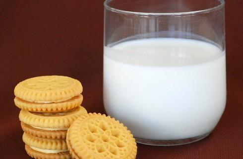 Молоко повлияло на эволюцию
