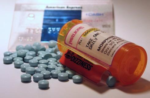 Врачи против обезболивающих