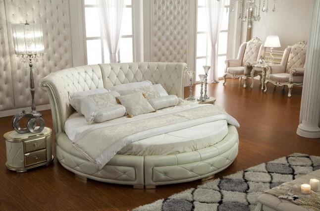 Приобретая идеальную двуспальную кожаную кровать…