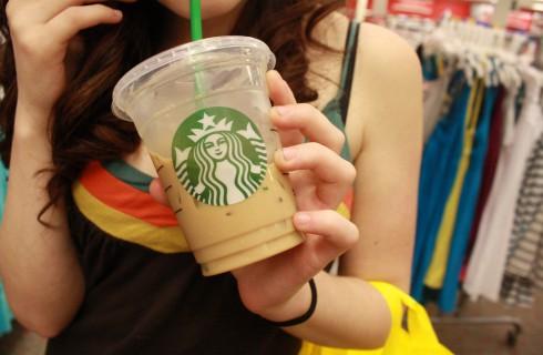Активисты призывают Starbucks одуматься