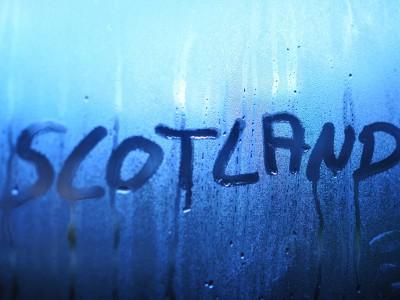 Независимость Шотландии