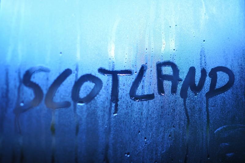 Шотландия вновь борется за независимость?