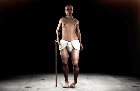 Тутанхамона оцифровали и разоблачили