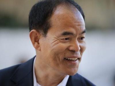 Нобелевской премии лауретом стал ученый Сюдзи Накамура