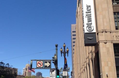 Twitter стал площадкой социальных исследований