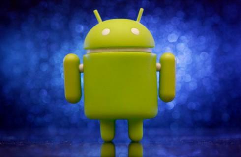 Google презентовала миру новую платформу Android 5.0 Lollipop