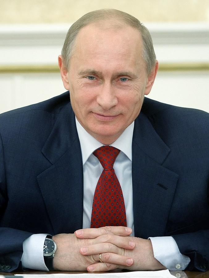 Подарок Путину