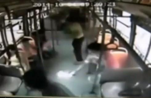 В Китае взрываются смартфоны