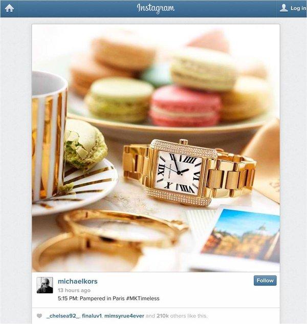 Instagram запускает видео-рекламу