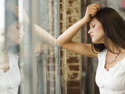 Реакции на стресс у женин более острые