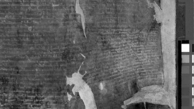 Известный документ 800 лет скрывал тайны