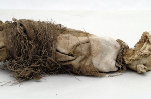 Мумия рассказала о древних традициях