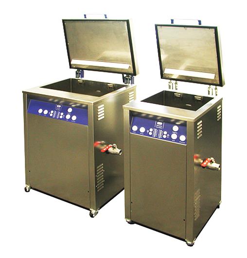 KOLB представили системы струйной отмывки плат серии PSB
