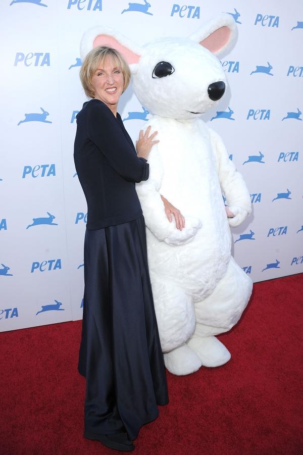 Удивительное завещание президента PETA