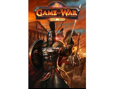 Game of war — Fire age — игра, созданная для вас!