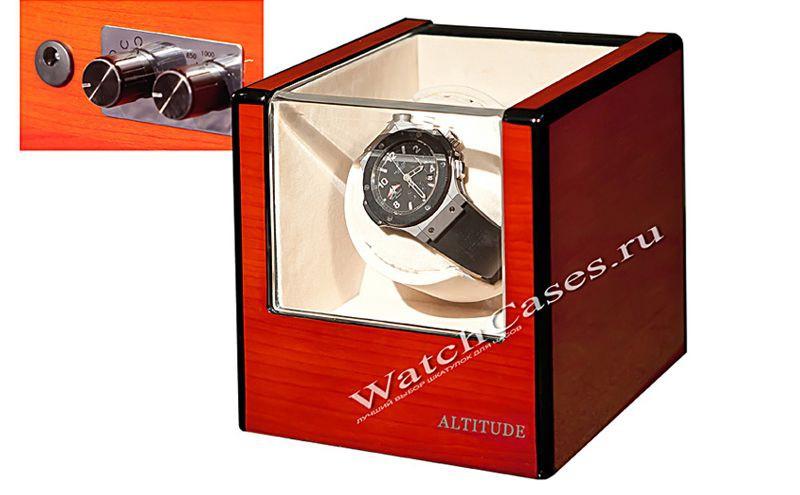 Шкатулки для часов – оригинальный подарок, полезный аксессуар