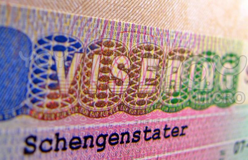 У россиян могут возникнуть трудности при получении шенгена
