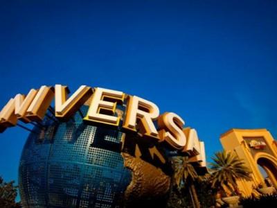 Парки Universal Studios